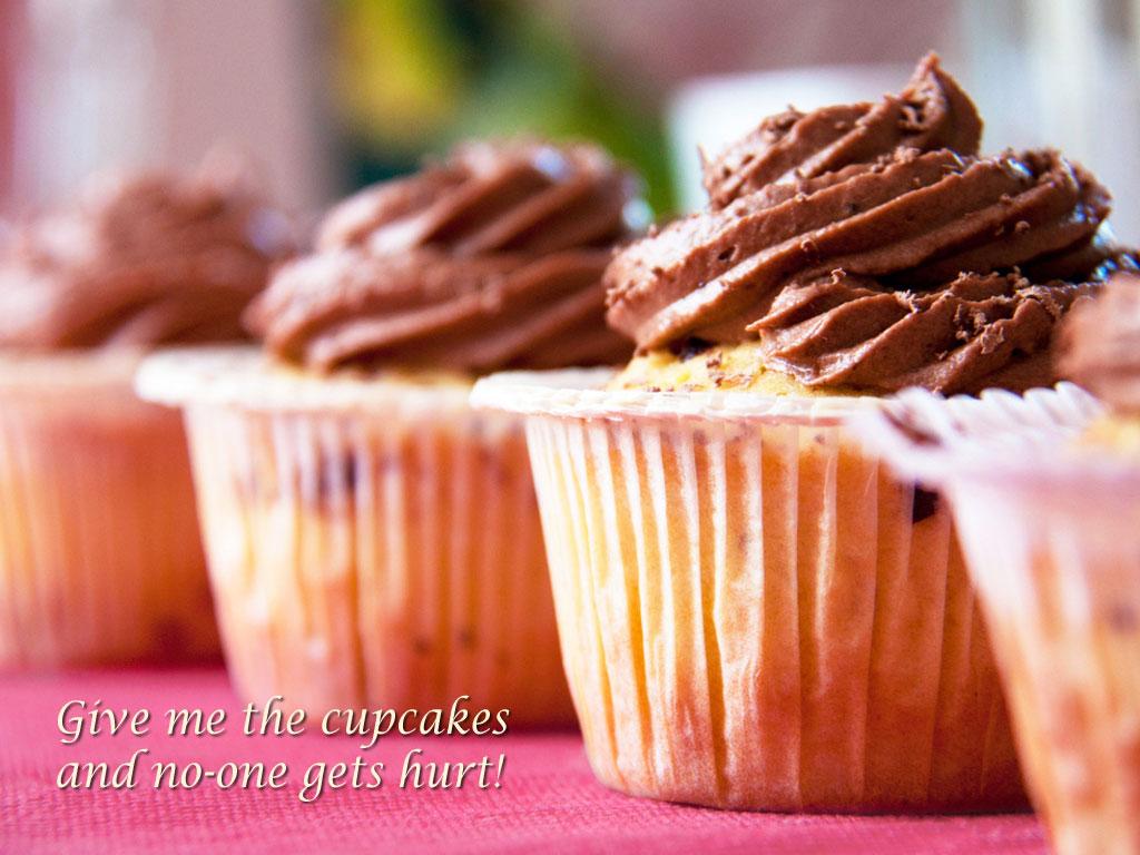 """cupcakes"" by Benjamin Plocek."