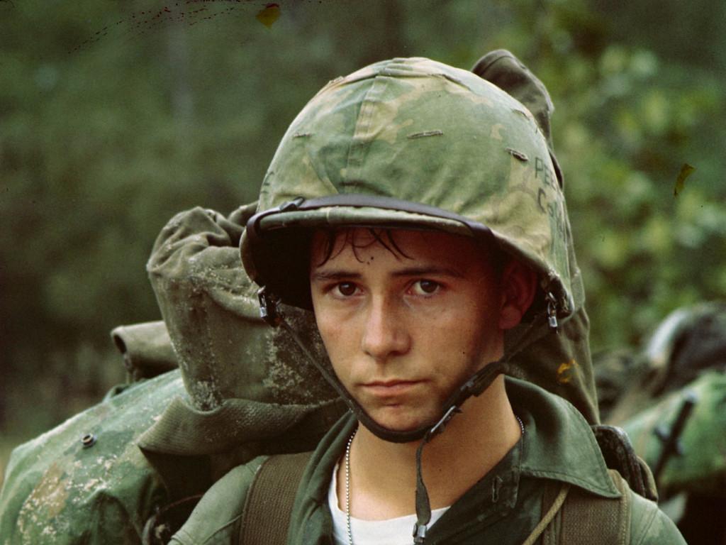 """Marine da nang"" by United States Marine Corps."