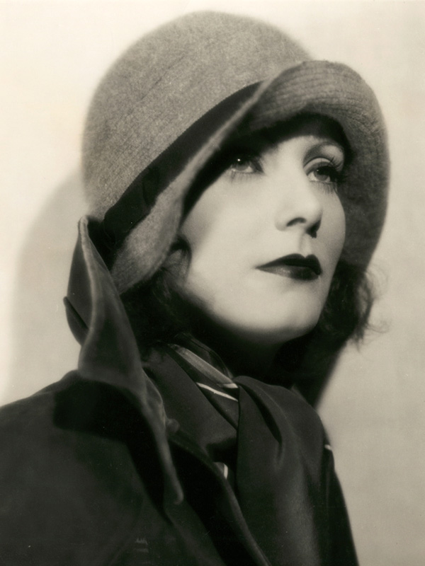 """Greta Garbo"" by thefoxling."